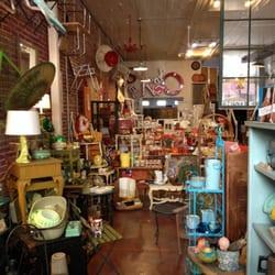 Thistle Vintage Studio - Home Decor - 122 W 5th St, Rivermarket ...