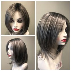 ef462bb9c89 Alternative Hair Solutions - 15 Photos - Hair Salons - 251 Mill St ...