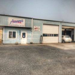 Aaron'S Auto Parts >> Aaron S Automotive Auto Repair 7625 44th Ave Ne Marysville Wa