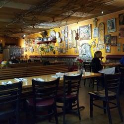 Rancho Mexican Restaurant Ocean Beach