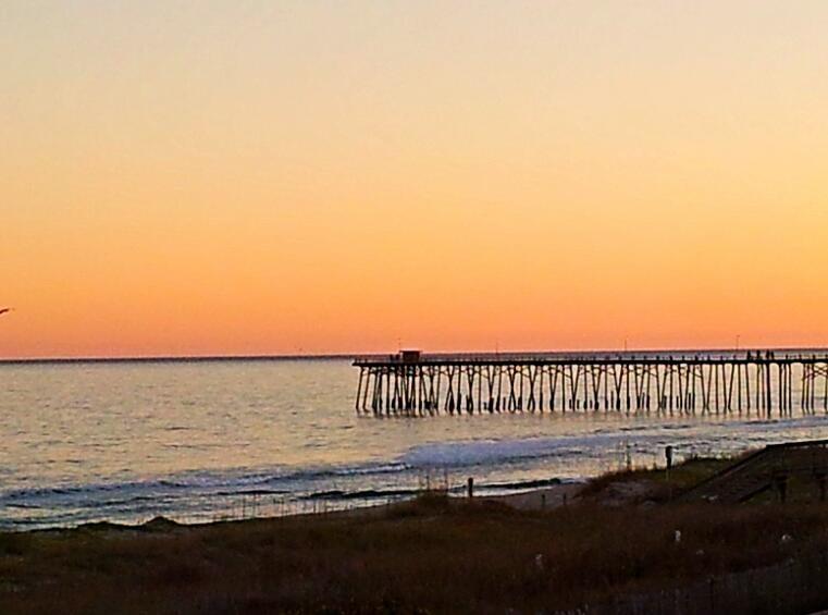Darling's by the Sea: 329 Atlantic Ave, Kure Beach, NC