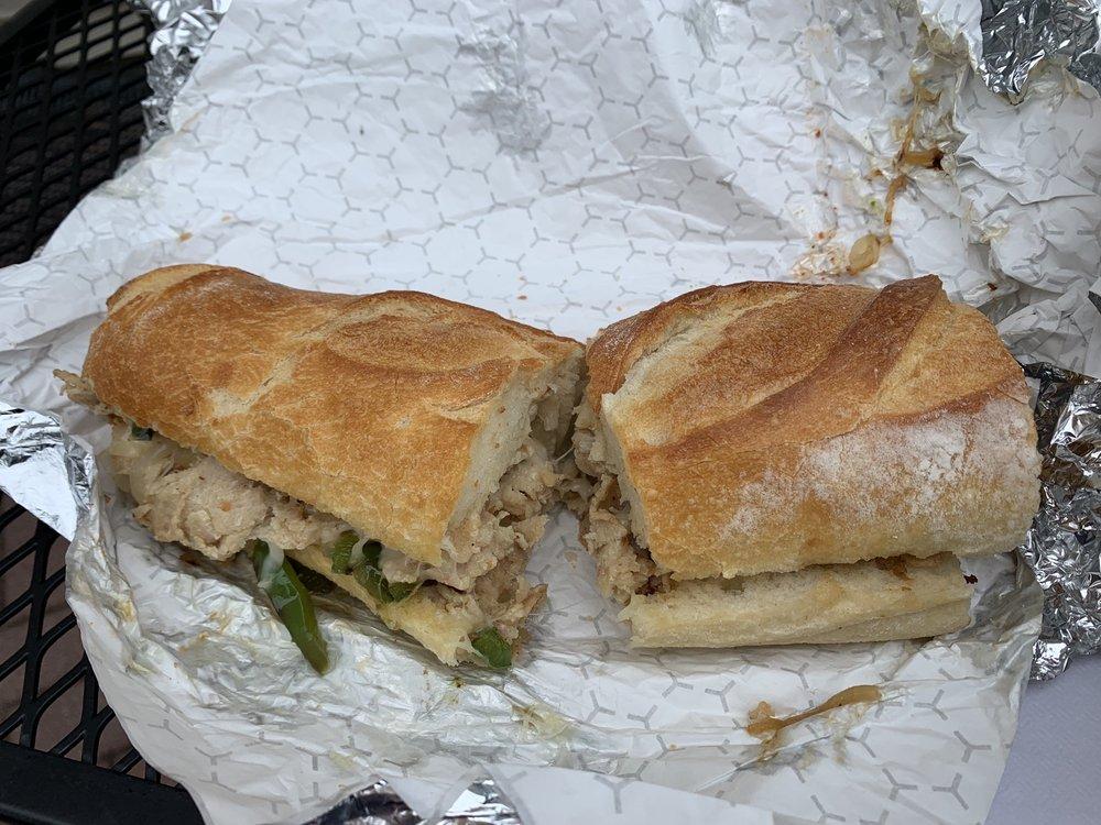 Josie's Good Eats: 314 Main St, Bradley Beach, NJ