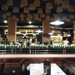 Bucato Restaurant