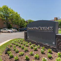 Bennington Crossings Apartment Homes by JBG Smith - CLOSED