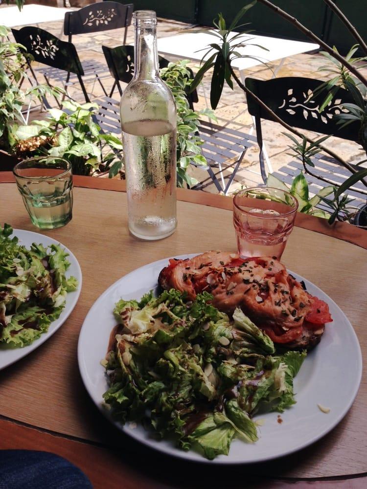 Restaurants Amoureux Bordeaux