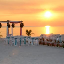 Photo Of Sunset Beach Weddings Santa Rosa Fl United States