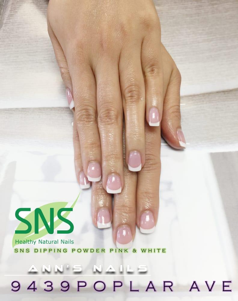 Ann's Nails: 9439 Poplar Ave, Germantown, TN
