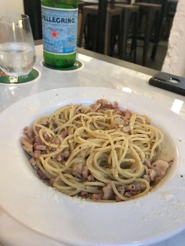 Ciao Italian Risto Bar