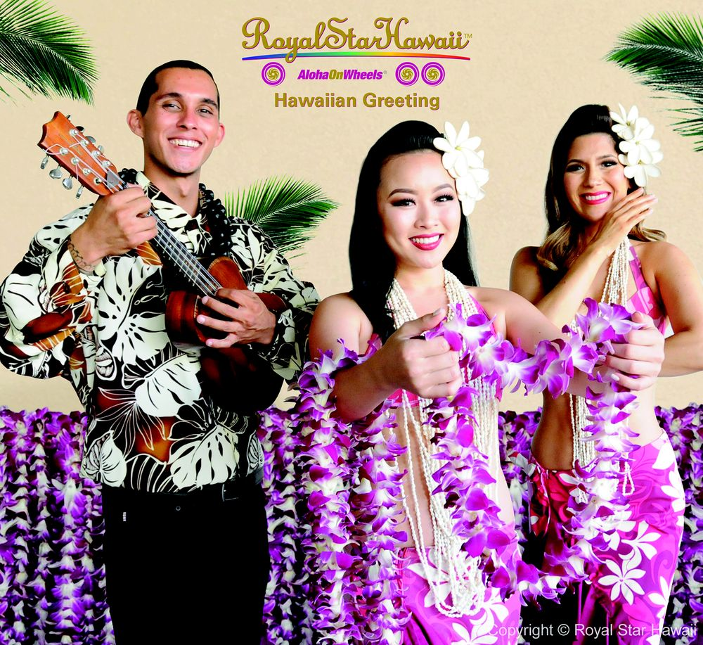 Royal Star Hawaii Motorcoach Tours & Destination Services