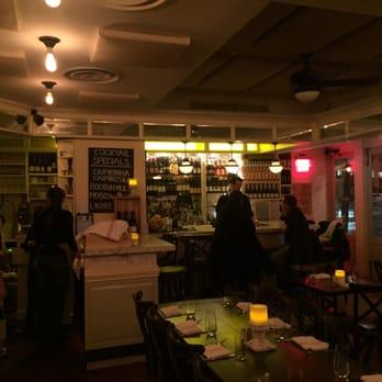 Serena S Wine Bar Cafe New York Ny