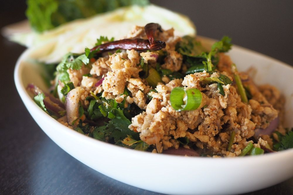 Thai Food Huntington Beach Ca