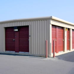 Photo Of 90th Maple Self Storage Omaha Ne United States