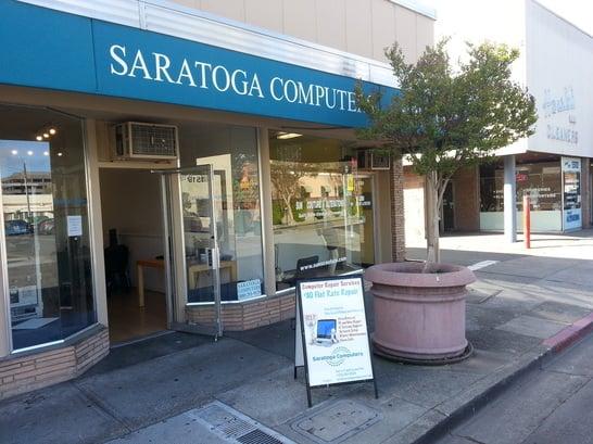 Saratoga Computers: 1519 Cypress St, Walnut Creek, CA