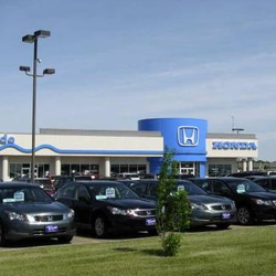 Photo Of Vern Eide Honda   Sioux Falls, SD, United States ...