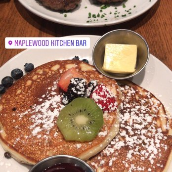 Maplewood Kitchen And Bar 1733 Photos 1261 Reviews