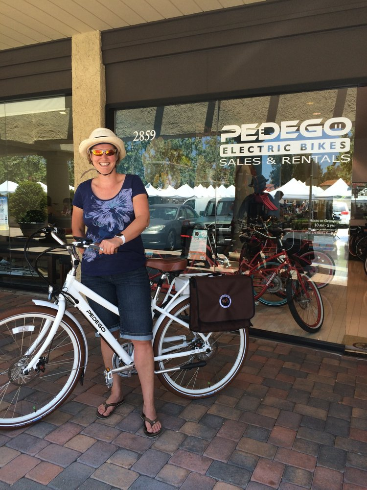 Pedego Electric Bikes 101 Westlake Village: 31332 Via Colinas, Westlake Village, CA