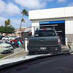Car Wash Kapolei