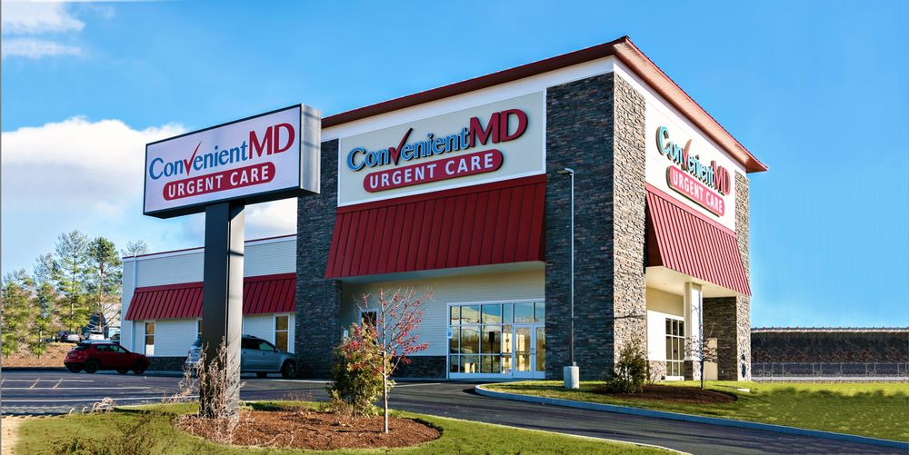 ConvenientMD Urgent Care: 543 Broadway, Bangor, ME