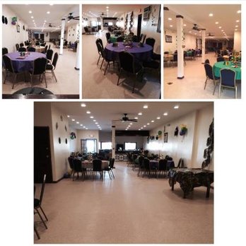 Taino Party Hall Rental - Venues & Event Spaces - 413 Soundview Ave ...