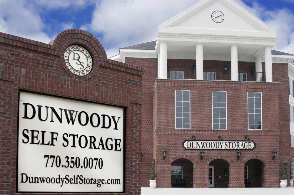 Tom Linder   Owner Of Dunwoody Self Storage.   Yelp
