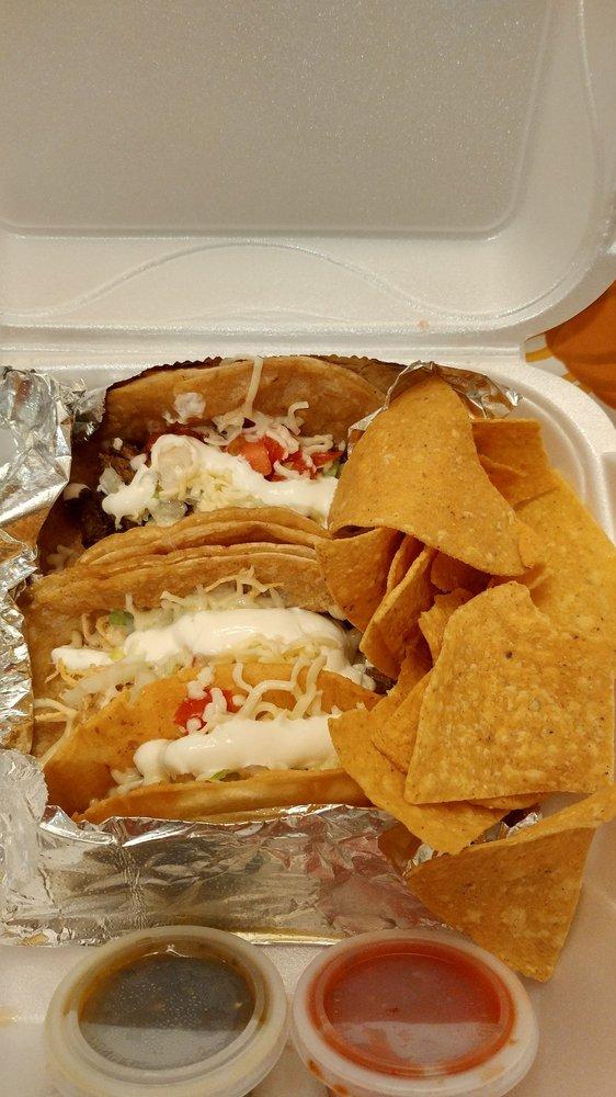 Mr Taco Food Truck Jacksonville Fl