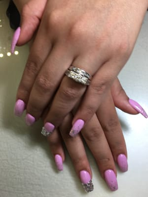 Natural Nails 1812 Martin Luther King Jr Blvd Chapel Hill, NC ...