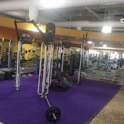 Anytime fitness chantilly