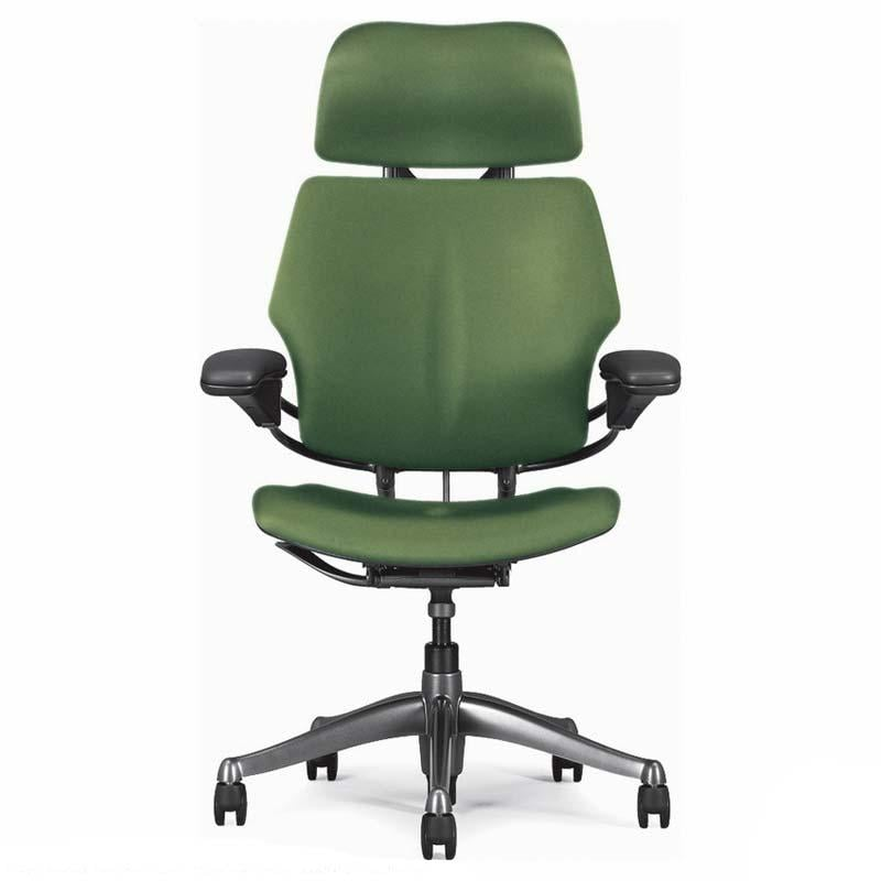 Humanscale Freedom Chair - Yelp
