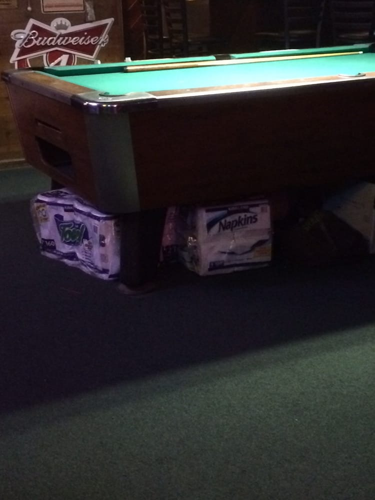Photo Of The Hideaway Bar   Orlando, FL, United States. Paper Towels,