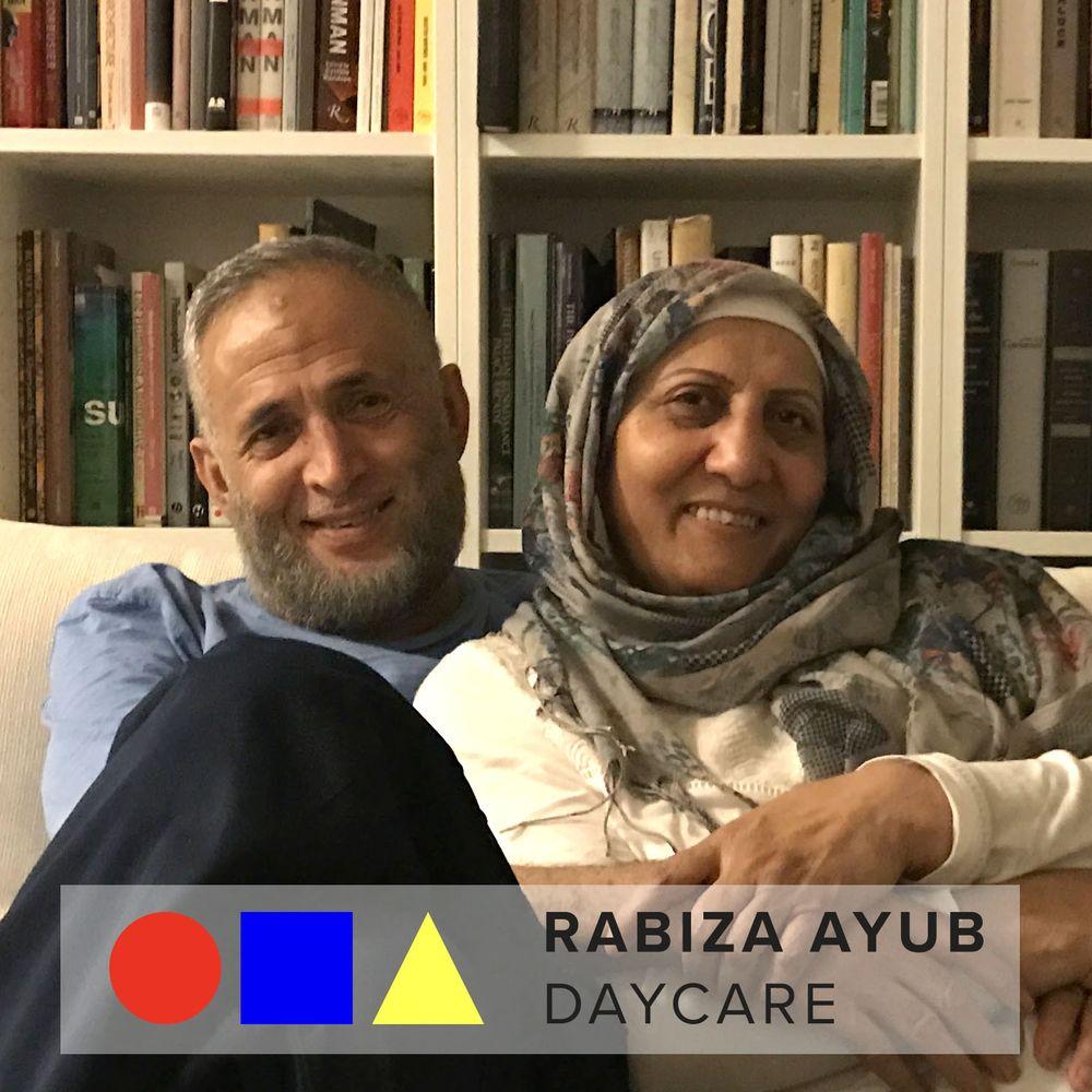 Rabiza Ayub's Family Daycare: Centreville, VA