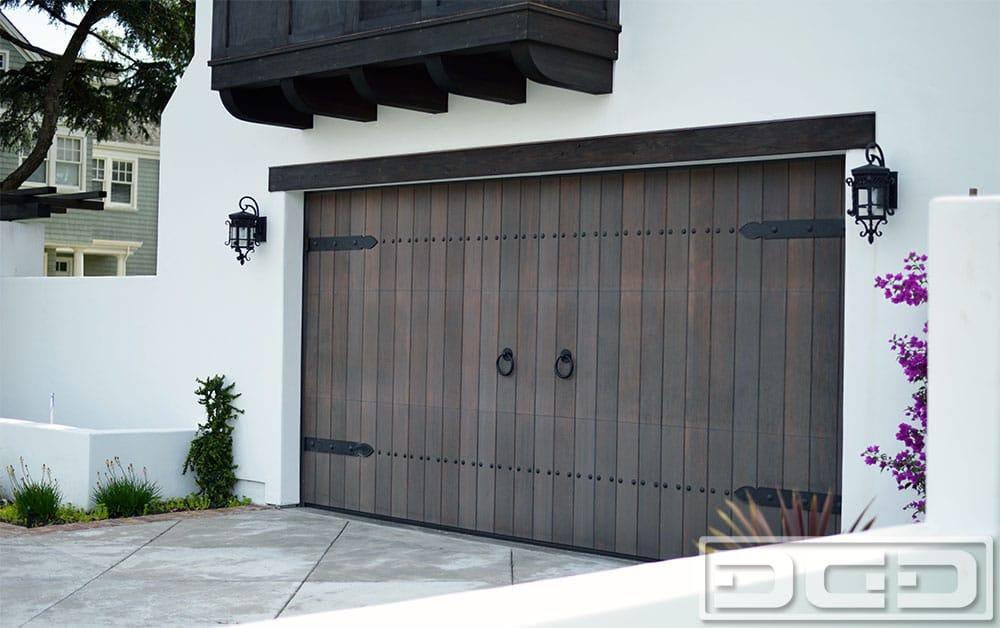Photo Of Dynamic Garage Door Santa Ana Ca United States Spanish Style
