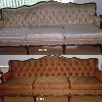 Photo Of Leon Custom Upholstery   Vallejo, CA, United States