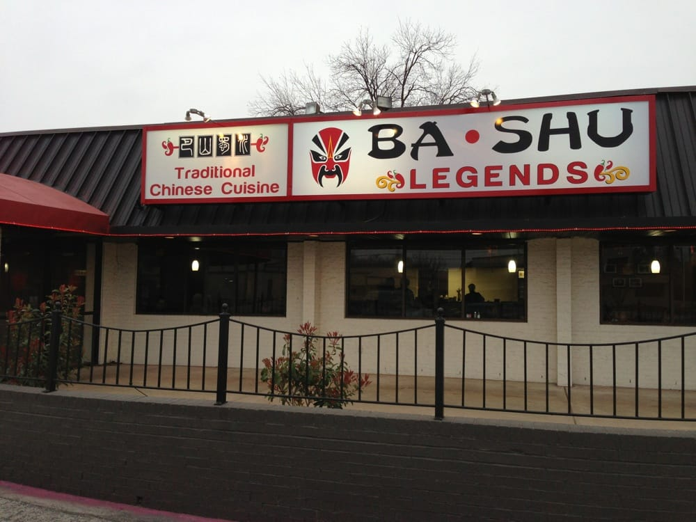 Good Chinese Restaurants In Norman Ok