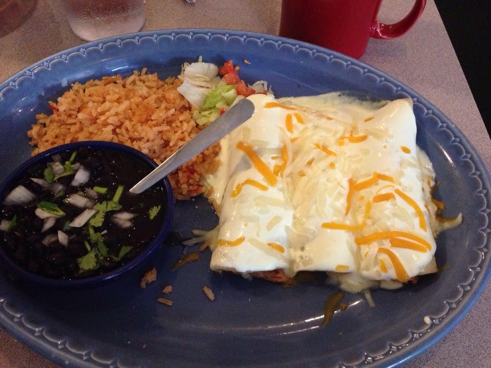 Carmelita's Mexican Restaurant: 6218 66th St N, Pinellas Park, FL