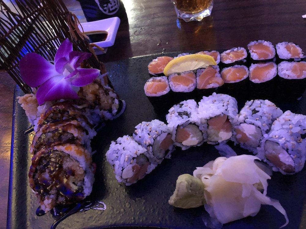 Tokyo Sushi: 2 Glen St, Glen Cove, NY