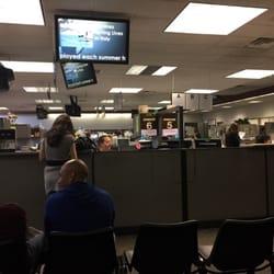 Photo Of Santa Rosa DMV Office