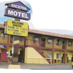 Photo Of Hacienda Motel Escondido Ca United States