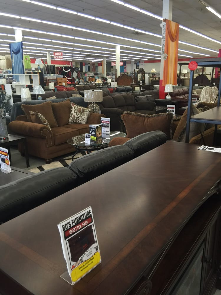 Bds Discount Furniture Stores 699 Hartford Ave Hartford Providence Ri Phone Number Yelp