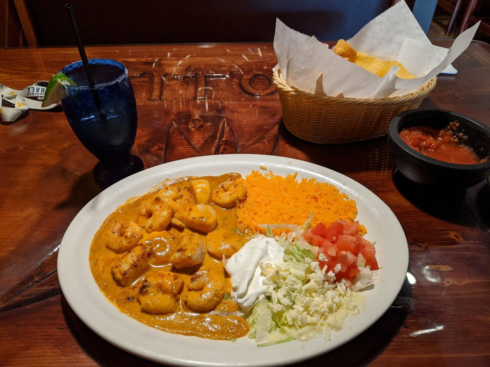 Social Spots from Tito's Mexican Grill