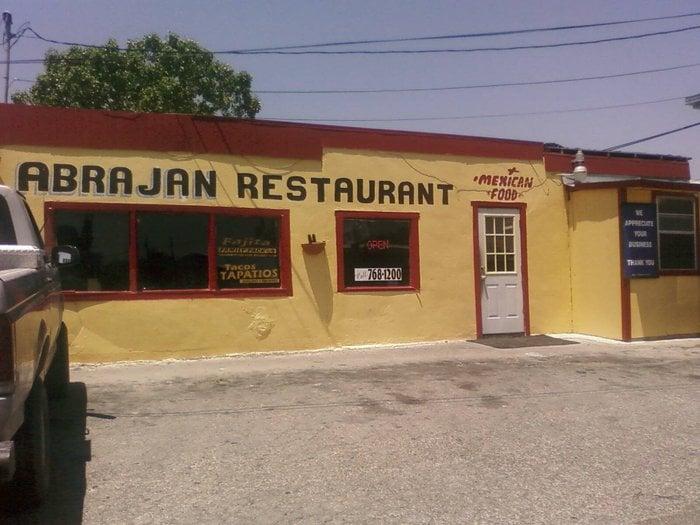 Abrajan Restaurant: 806 Veterans Blvd, Del Rio, TX