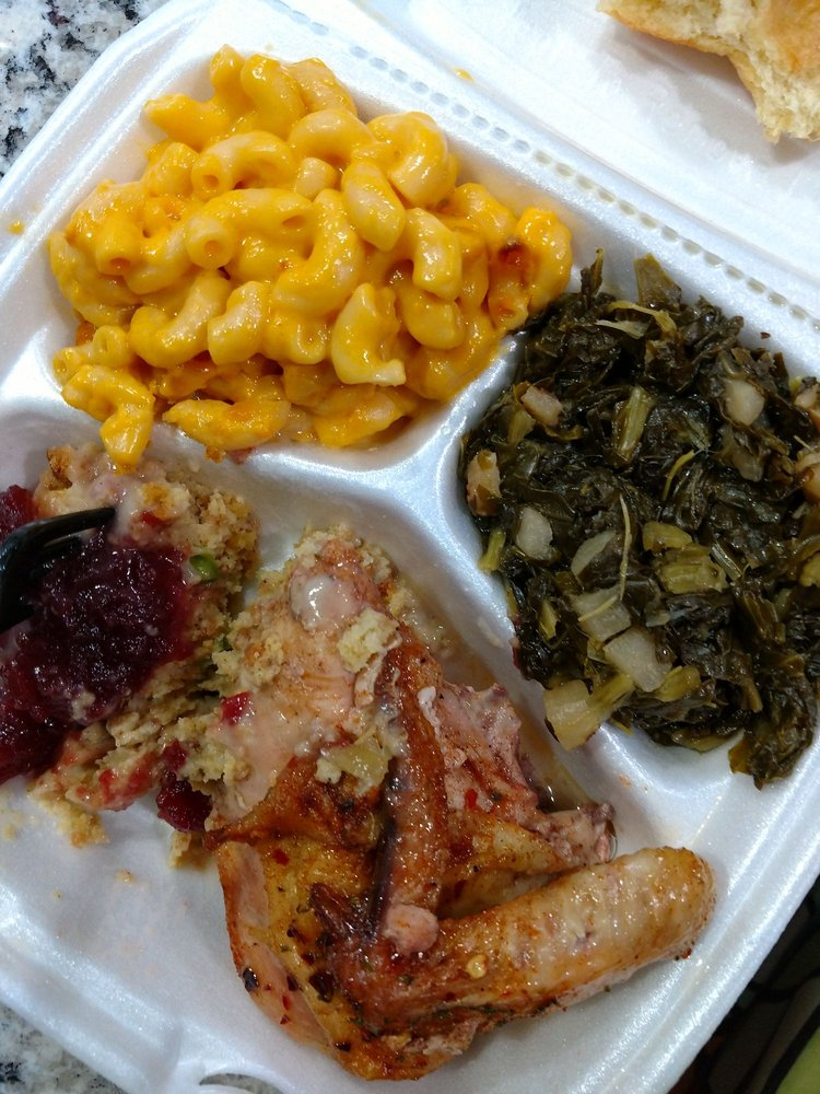 Lisa's Soul Food Cafe - 25 Photos & 42 Reviews - Soul Food - 2550 W
