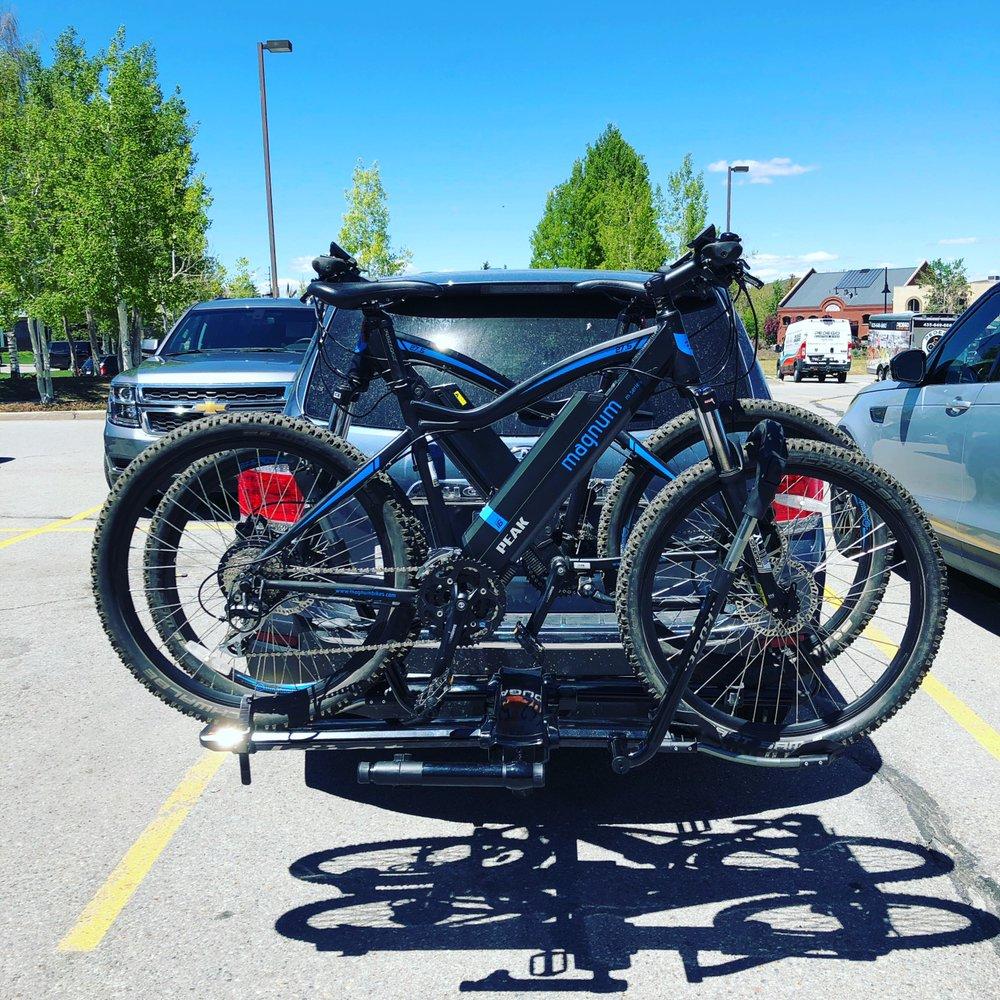 Wastatch E Bikes: 25 W Main St, Midway, UT
