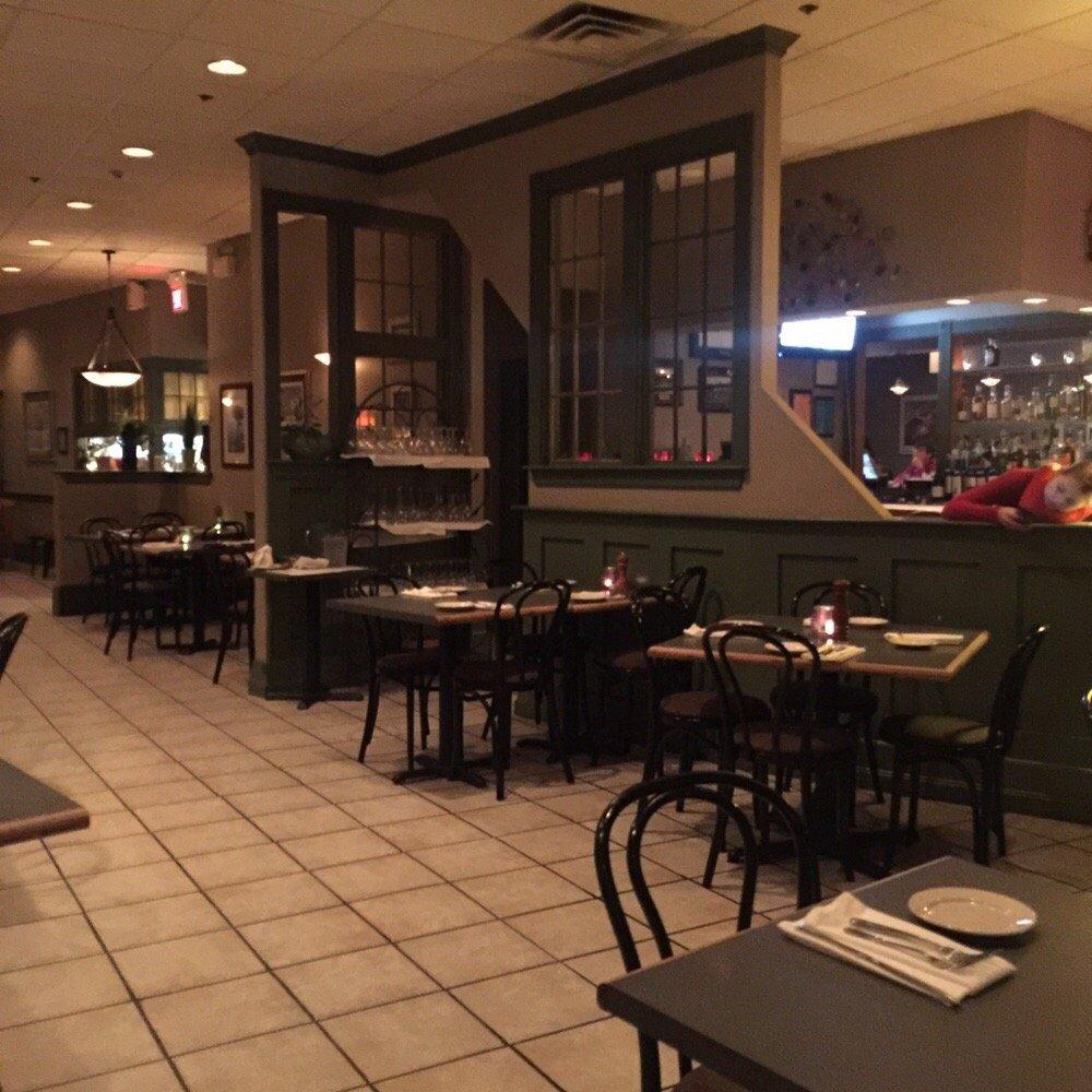 Italian Restaurants Near Braintree Ma