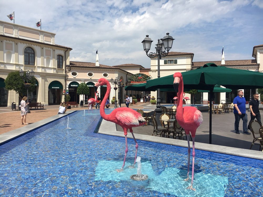 Fotos zu Veneto Designer Outlet - Yelp