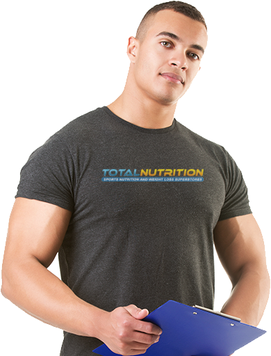 Total Nutrition: 3454 Catclaw Dr, Abilene, TX