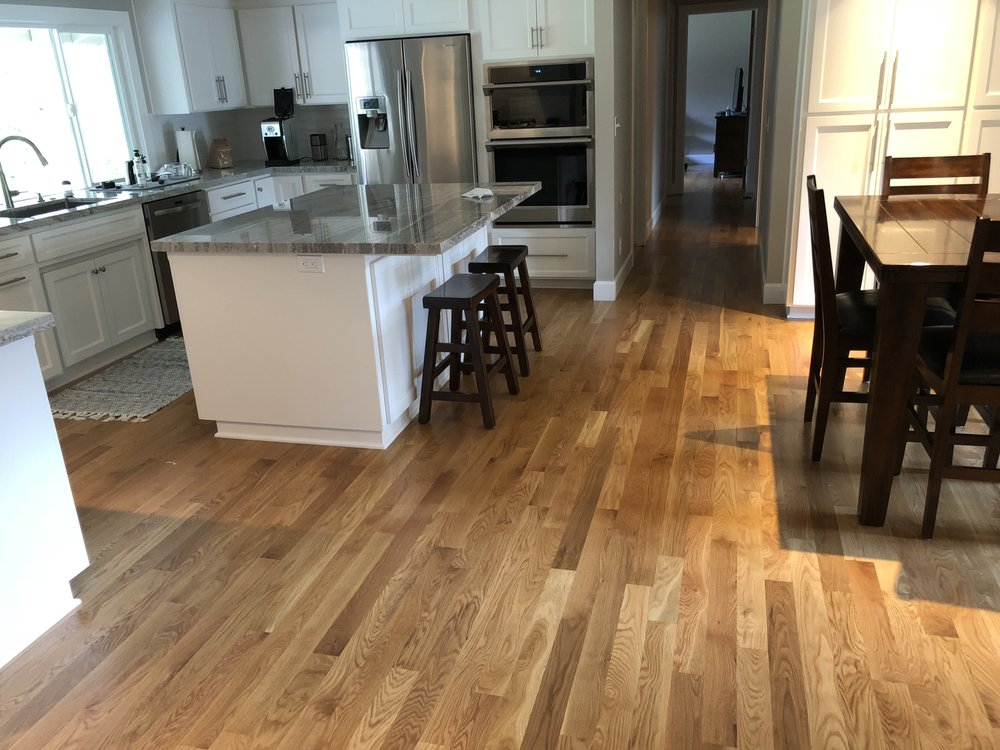 DONS HARDWOOD FLOORS: 12795 Colfax Hwy, Grass valley, CA