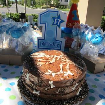 Birthday cakes irvine california