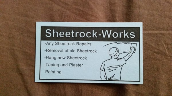 Sheetrock Works Drywall Installation Repair Virginia Beach Va