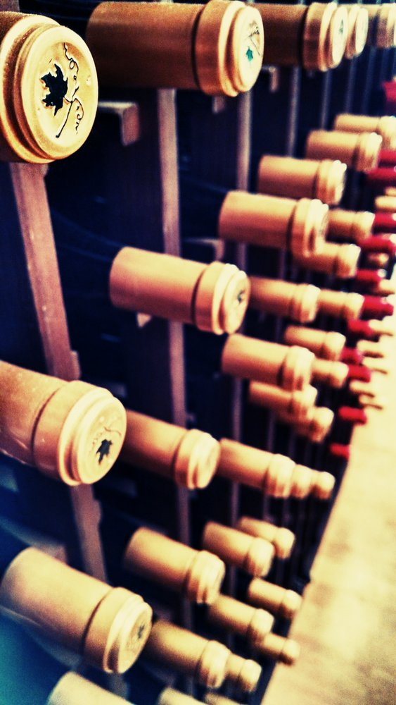 Divine Winery Tasting Room