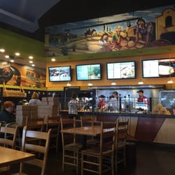 Photo Of Salsarita S Fresh Mexican Grill Owensboro Ky United States Interior